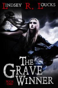 Book Cover: The Grave Winner