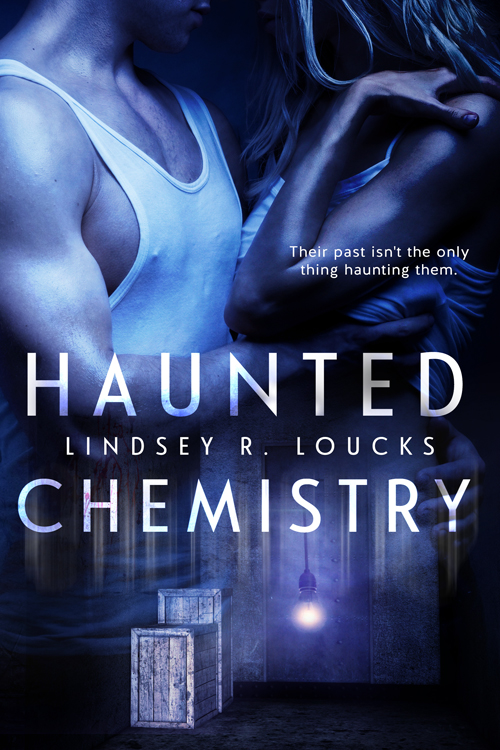 Book Cover: Haunted Chemistry