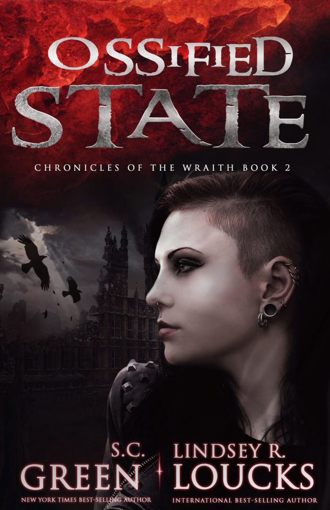 Book Cover: Ossified State
