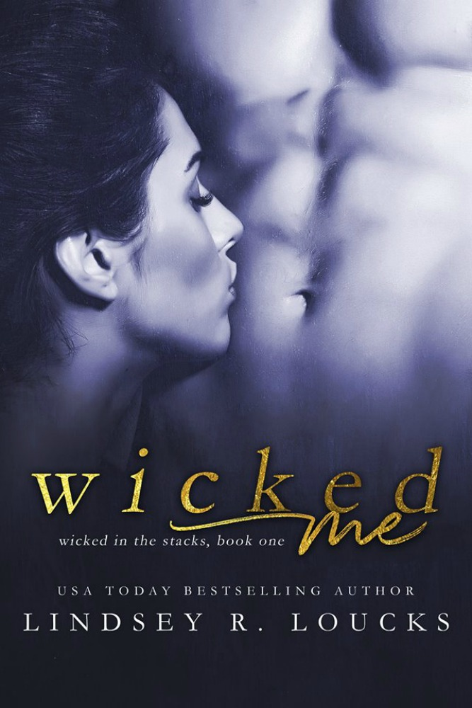 Book Cover: Wicked Me